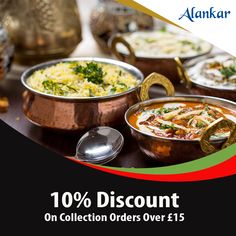 Famously known as the Best Indian Restaurant in Chicago. Beautiful Decor, Bar, Lunch Buffet, and amazing service. Delivery and Catering any day of the week Lunch Buffet, Lunch Menu, Lotte Au Curry, Curry D'aubergine, Curry Food, Tandoori, Indian Food Recipes, Ethnic Recipes, Bulk Food