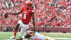 Michael Vick, other NFL players react to Lamar Jackson's excellence