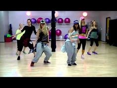 ▶ 'Ni**as In Paris' Kanye West ft. Jay Z DANCE PARTY HUSTLE - YouTube