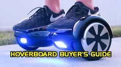 Hoverboard Buyer's Guide: 5 Tips To Buying A Quality Hoverboard | Buyer Beware: Cheap knock-off hoverboards are flooding the market. Here are 5 tips to keep you from getting ripped off.