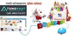 thiết kế website giá rẻ quận 2 website bán hàng