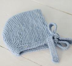 Baby Socks, Baby Hats, Knitting For Kids, Baby Knitting, Diy 2018, Knit World, Knit Crochet, Crochet Hats, Baby Bonnets