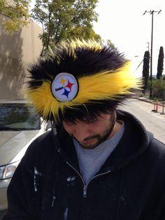 FURNOGGIN HATS have team spirit