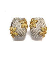 Bauhinia Earrings | Luxify | Luxury Within Reach |