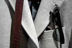 Tombolini men's collection Fall-Winter 2013/14