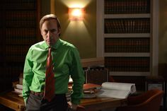 Breaking Bad Spinoff Better Call Saul to Release Later This Year - http://leviathyn.com/entertainment/tv-shows/2014/01/11/breaking-bad-spinoff-better-call-saul-release-later-year/