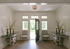 Marcus Design: {house tour: nightingale design}
