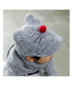 Apple Cat - Hats   Scafs for Baby or Toddler - KKAMI. CappelliFigliGatti  CariniModa ... 35f5fc4a75b3