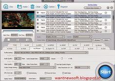 MacX DVD Ripper Pro Free Download With Serial Key For (Windows & Mac)MacX DVD Ripper Pro Free Download With #Serial Key For (Windows & Mac) - See more at: wantnewsoft.blogs... #wantnewsoft #Software #Windows #license