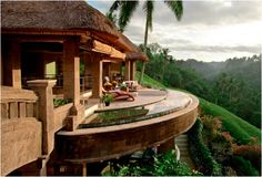 Viceroy Boutique Hotel and Spa – Ubud, Bali