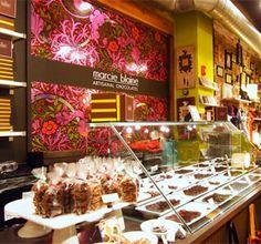 Marcie Blaine Artisanal Chocolates in Midtown Village, Philadelphia, PA