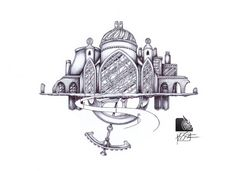 Olms to riches - ink artwork Ink, Traditional, Gallery, Artist, Artwork, Work Of Art, Roof Rack, India Ink, Artists