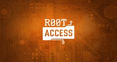 Root Access Podcast - Amy Young