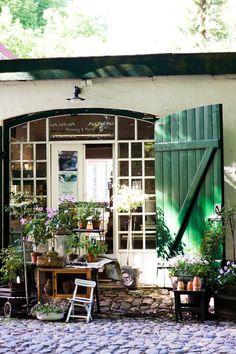 Via Facebook Honning og Flora,Denmark.A shop I have to visit once!!!!