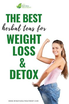 Discover the best herbal teas for detox and weight loss with these herbal teas from around the world. Prepare to detox and lose weight natually. Weight Loss Herbs, Weight Loss Tea, Weight Loss Detox, Best Herbal Tea, Herbal Teas, Body Detox, Detox Tea, Women Problems, Natural Treatments