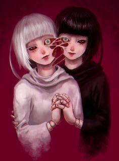 Kuro & Shiro