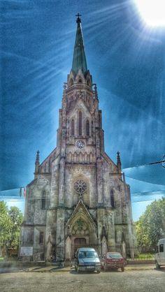 #view #photo #Chernivtsi #Ukraine #photos #sky #cloud #build #sunshine #sun #summer #coustle #goth