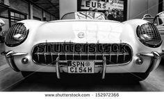 Corvette Stockfotografie   Shutterstock
