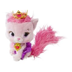 for Hads: Disney Palace Pets Plush Aurora's Kitty