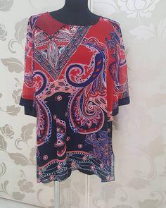 #casacca #blusa #fantasia #valeria #abbigliamento