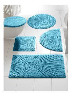 Vannitoavaip »Teokarp« - sinine, valge või hall 19.90 eur