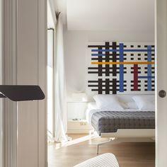 Génova 5 - Luxury rent apartments in Madrid Luxury Apartments, Madrid, Bedroom, Nice, Home Decor, Truths, Apartments, Bonito, Room