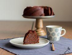 Klassischer Schokoladengugelhupf - Powered by @ultimaterecipe