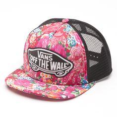 Product: Attendance Trucker Hat