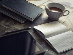 Why you should keep a sleep journal.