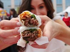 A place in NYC serves fresh pho rolls - Join the conversation about this story »