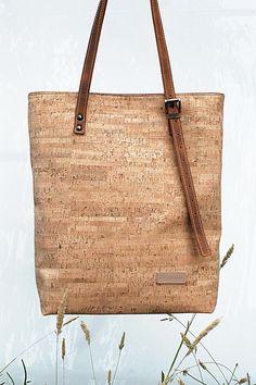 Pickpocket Bags - Allium Cork Bag   por ateodolinda