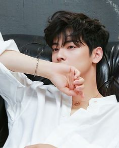 Discover recipes, home ideas, style inspiration and other ideas to try. Jung So Min, Handsome Korean Actors, Handsome Boys, F4 Boys Over Flowers, Cover Wattpad, Cha Eunwoo Astro, Lee Dong Min, Kdrama Actors, Cute Korean