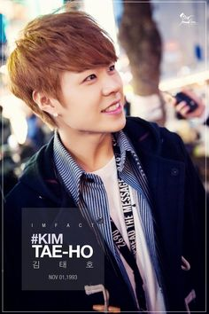 IMFACT // Kim Tae Ho