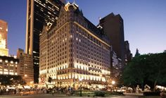 Plaza Hotel, New York has unveiled new Fitzgerald Suite to celebrate The Great Gatsby movie