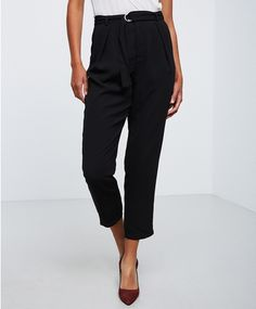 Sadie trousers 29.95 EUR, Trousers - Gina Tricot