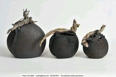Ceramics - Blending Nature - C 11 Hand Built Pottery, Slab Pottery, Glazes For Pottery, Pottery Bowls, Ceramic Pottery, Ceramic Fish, Ceramic Clay, Porcelain Ceramics, Ceramic Plates