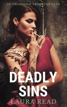 Cover Contest - Cover Contest 2017: Deadly Sins - AUTHORSdb: Author Database, Books and Top Charts