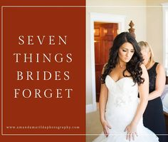 On the blog today: 7 Things Brides Forget! Tips to remember on the day of your wedding. Check it out! #linkinbio . . . . #ampbridetribe #coloradowedding #coloradoweddingphotographer #coloradoengagement #grandjunction #westslopebestslope #grandjunctionphotographer #ouraywedding #crestedbuttewedding #vailwedding #beavercreekwedding #bohobride #thatsdarling #loveauthentic #greenweddingshoes #chasinglight #smpweddings #weddingseason #weddinginspo #weddinginspiration #weddingplanning