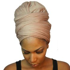 Head Wraps For Women, Best Wraps, High Fashion Looks, Small Cosmetic Bags, Head Wrap Scarf, Very Long Hair, Knitting Designs, Wrap Style, Day Dresses