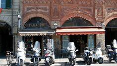 Tommaso Gherardi Del Testa, Pisa – Caffè dell'Ussero Pisa