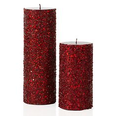 Beaded Candle (available at ZGallerie)