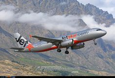 Jetstar Pacific Airbus A320-232