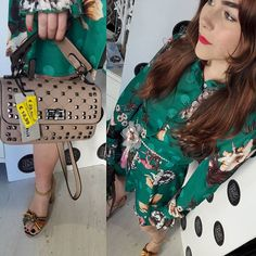 #spazioliberosummer  #spazioliberodresses  #spazioliberoshoes  #spazioliberobags #spazioliberojewels  #spazioliberototaloutfit  #model @elisabetta_caldelli