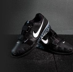 reputable site bccb6 1fc07 Rom Shop is the only place to buy Nike Romaleos 2 Weightlifting Shoes in  Australia.