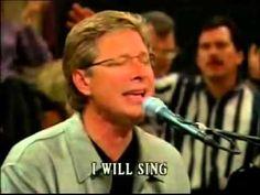 Don.maen I.Will sing