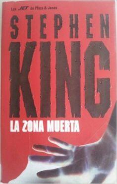 La Zona Muerta (Cuadernos Ratita Sabia): Amazon.es: Stephen King: Libros