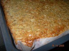 Food N, Good Food, Food And Drink, Pie Recipes, Vegan Recipes, Finnish Recipes, Sweet Pastries, Sweet Pie, Vegan Desserts