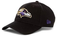 New Era Cap NFL Baltimore Ravens Classic Core 920 Cap