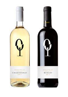 Aperun Wines Concept #branding #identity #packaging wine / vinho / vino mxm