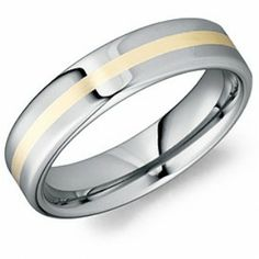 Crown Ring - Collections Alternative Metal Tungsten Carbide Tu 0120 S